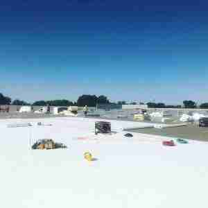 Commercial Roofing in El Paso, TX Roof Solutions